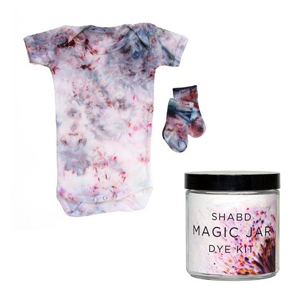 Rose Quartz Dye Kit