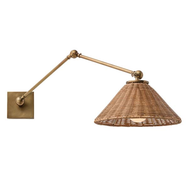 Padma Wall Lamp