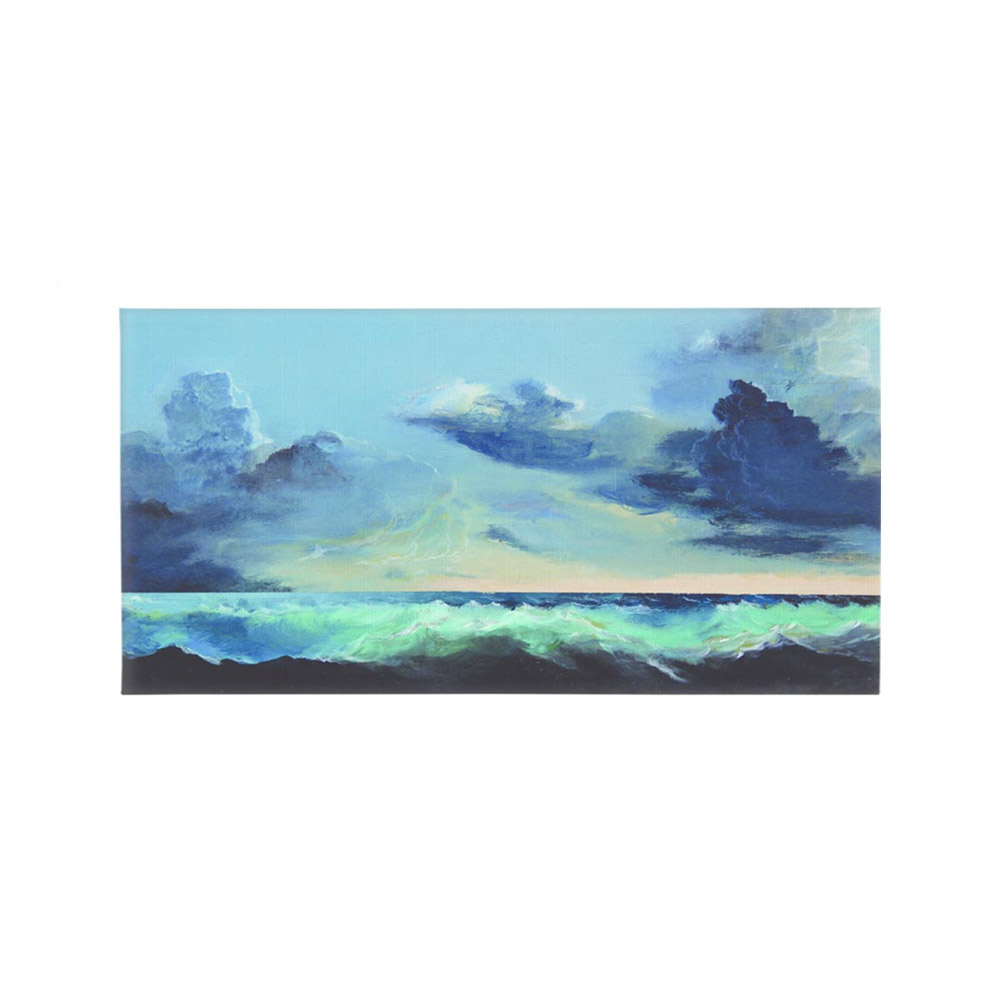 Seascape 1114 by Sebastian Keneas for Artfully Walls
