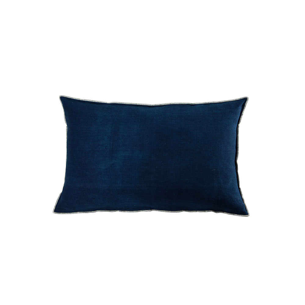 "Deep Sea Pillow Cover (12"" x 20"")"