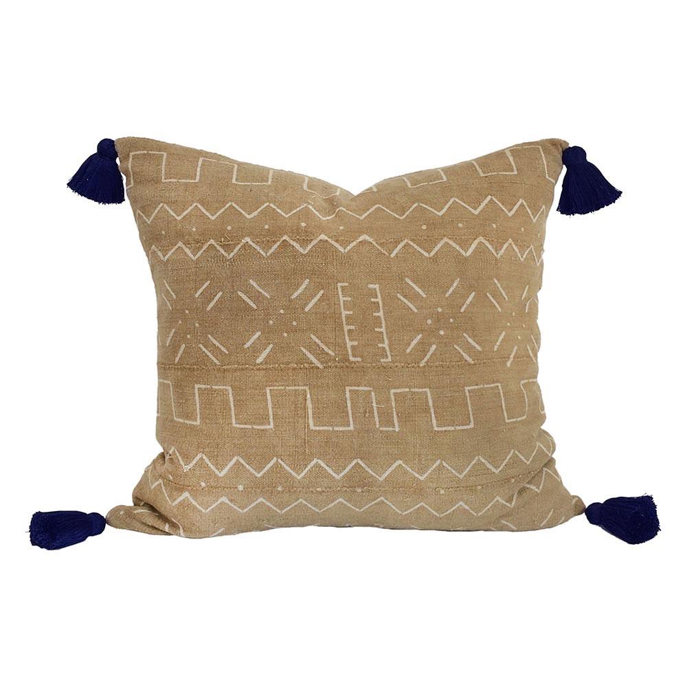 Desert Sands Pillow