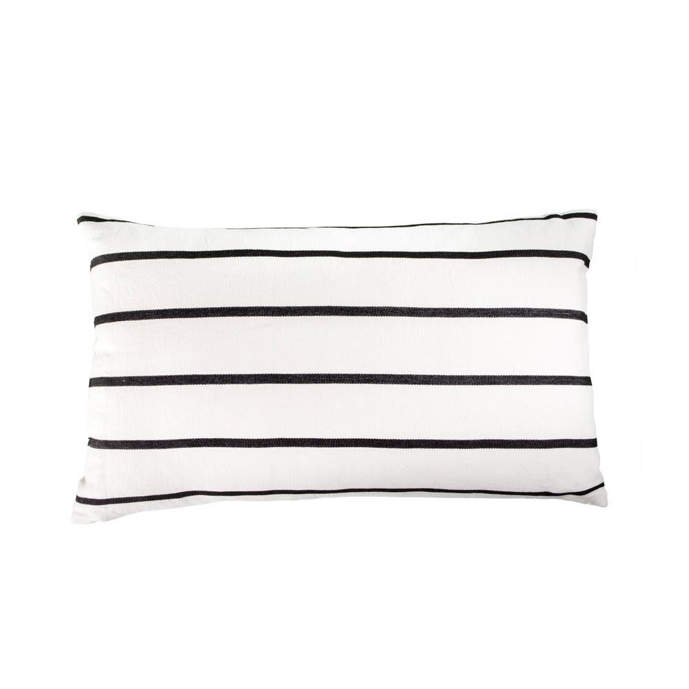 """Santiago Atitlan I Pillow (12"""" x 20"""")"""