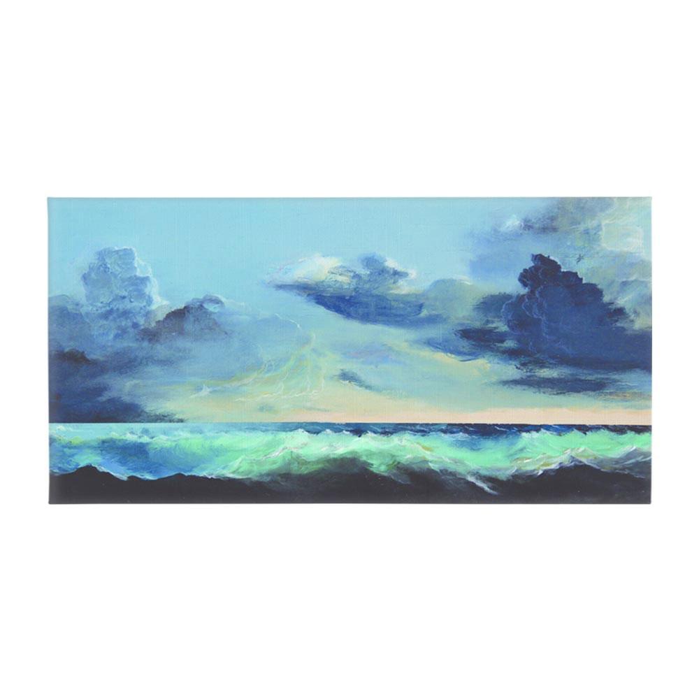 Seascape 1114 by Sebastian Keneas for Artfully Walls