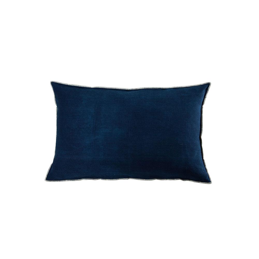 """Deep Sea Pillow Cover (12"""" x 20"""")"""
