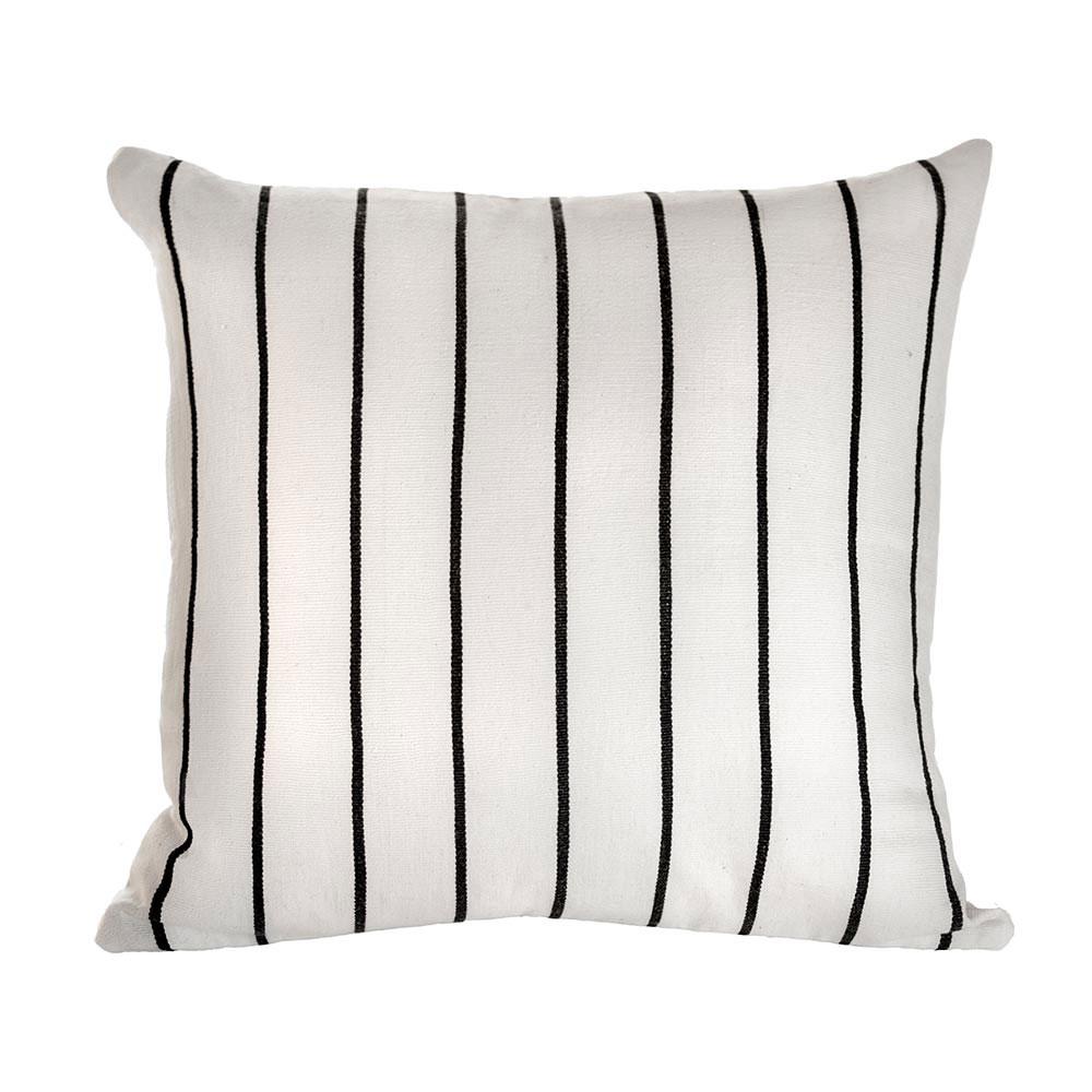"""Santiago Atitlan I Pillow (18"""" x 18"""")"""