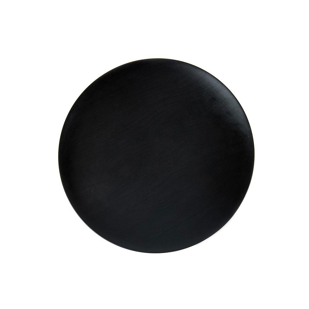 Large Black Spice Bowl