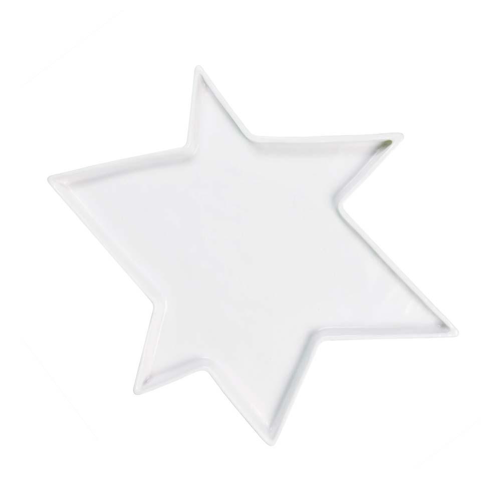 Medium Bang Plate