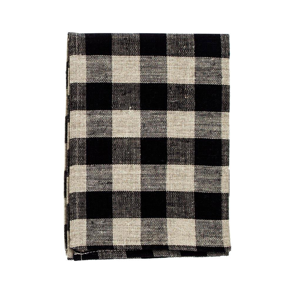 Thick Linen Kitchen Cloths