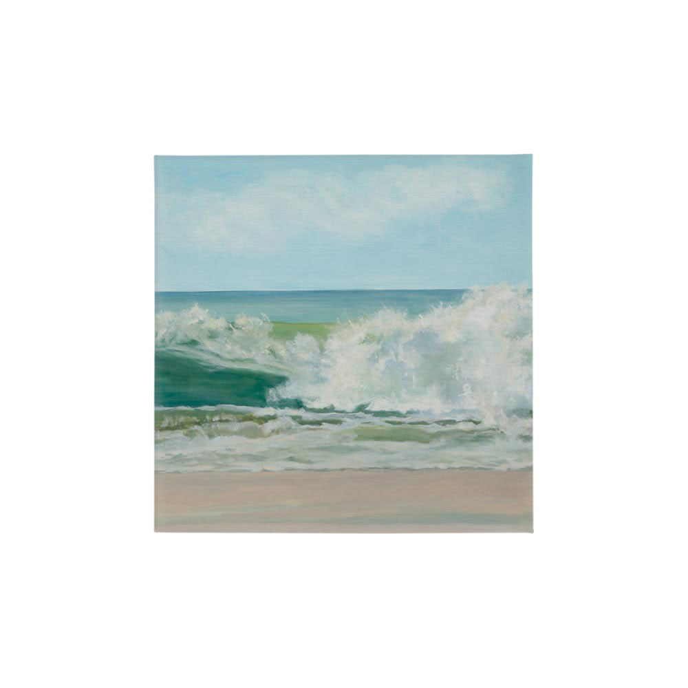 Wave Tumble by Casey Chalem Anderson for Artfully Walls