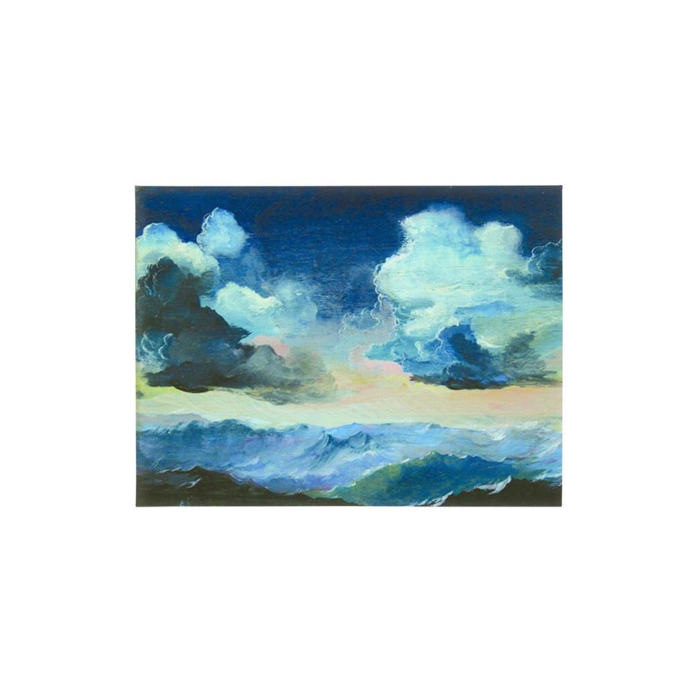 Seascape 0415 by Sebastian Keneas for Artfully Walls
