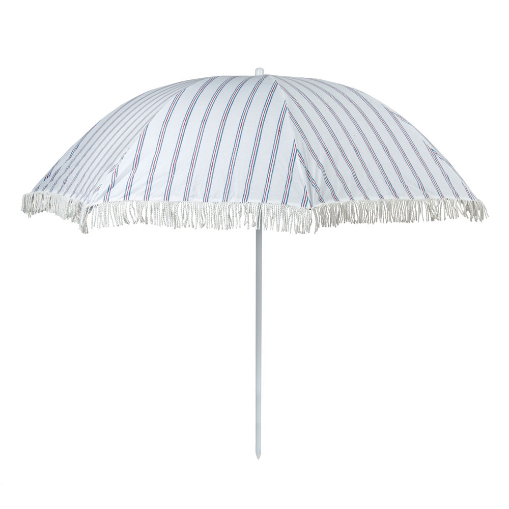 French Awning Beach Umbrella