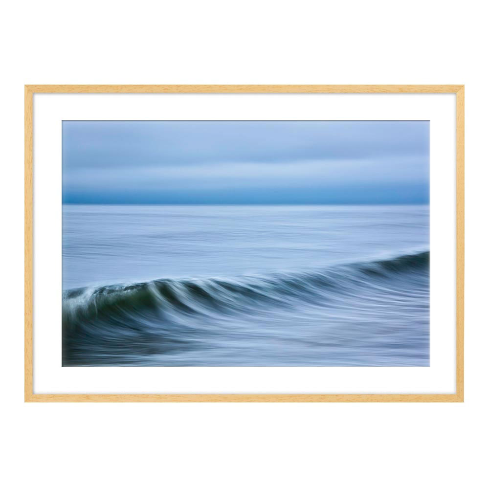 Waves by Greg Anthon for Artfully Walls