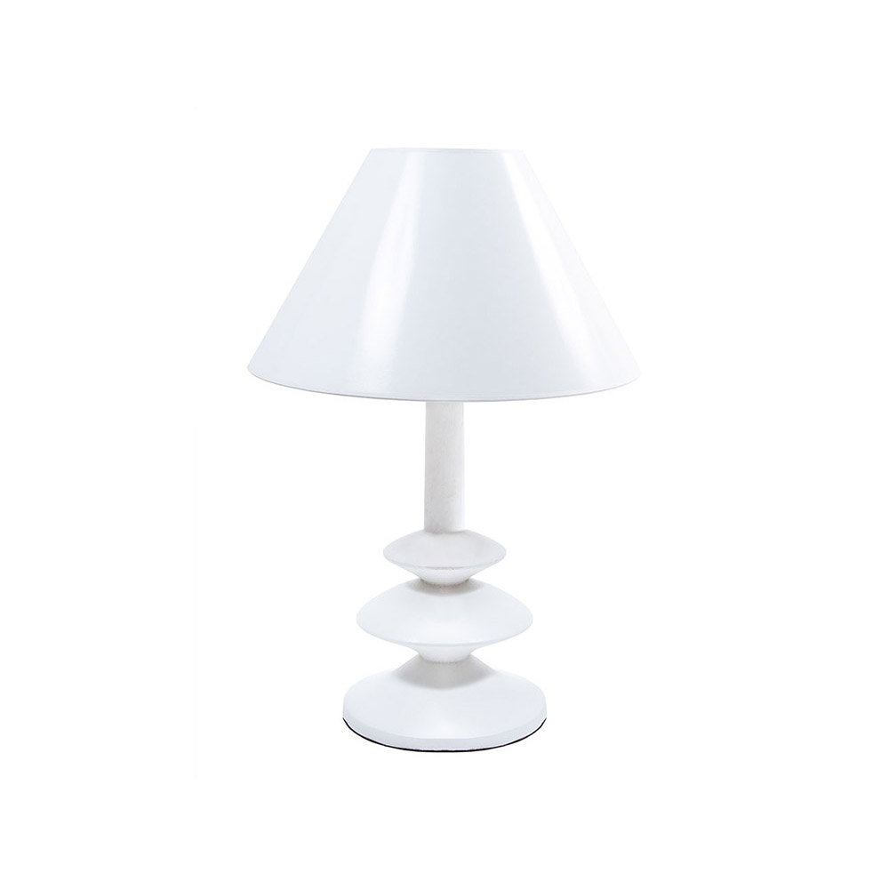 Small Giacometti-Style Lamp