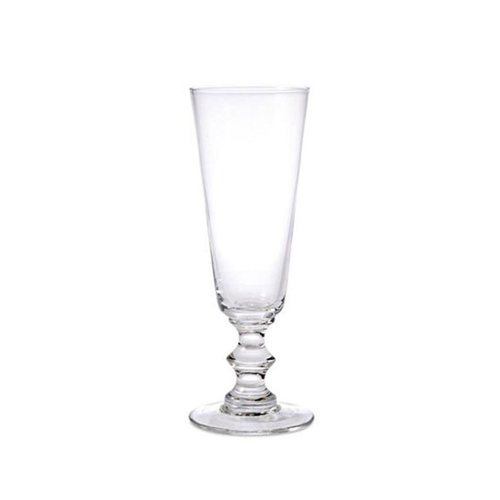 Lafayette Clear Champagne Flute