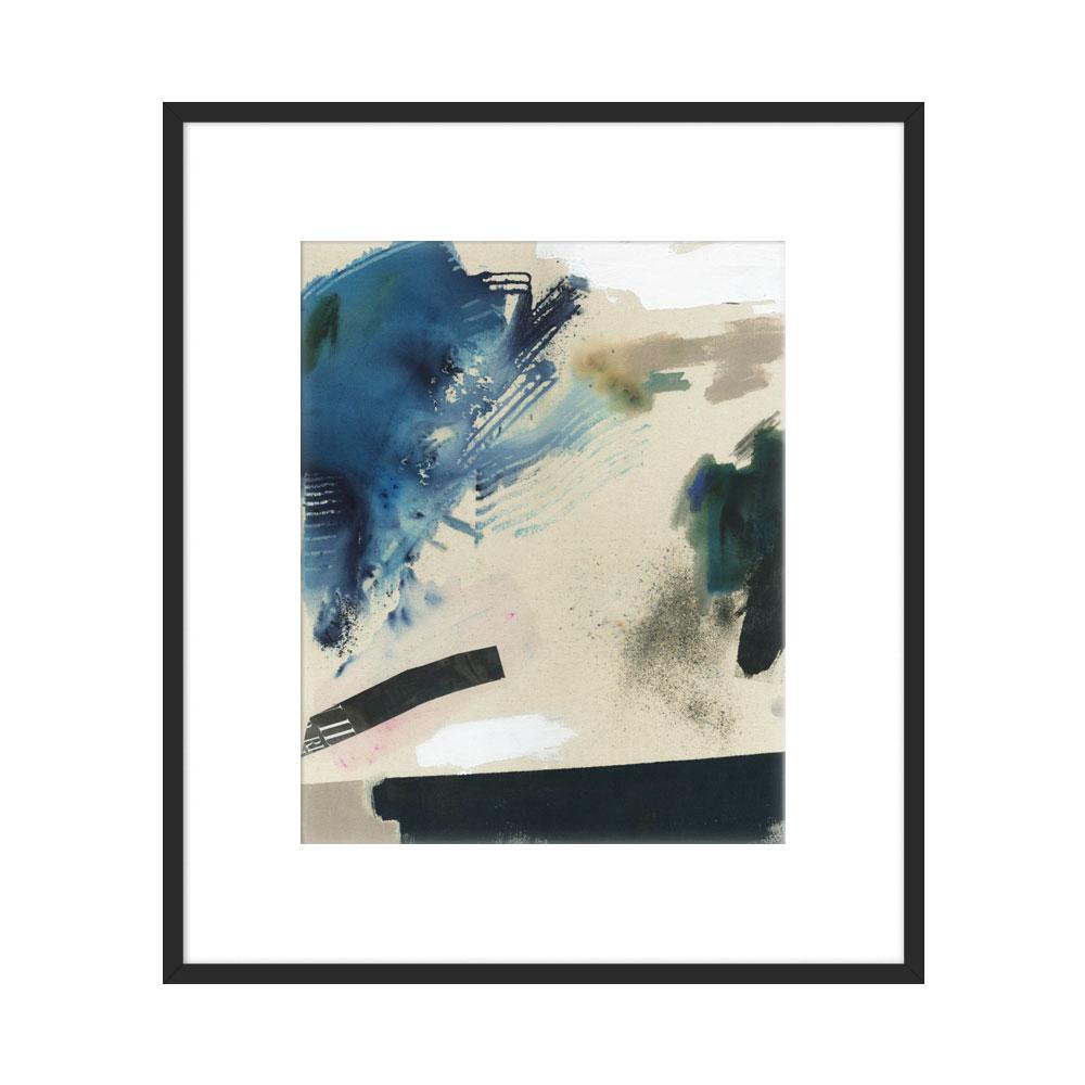 Identity by Karina Bania for Artfully Walls
