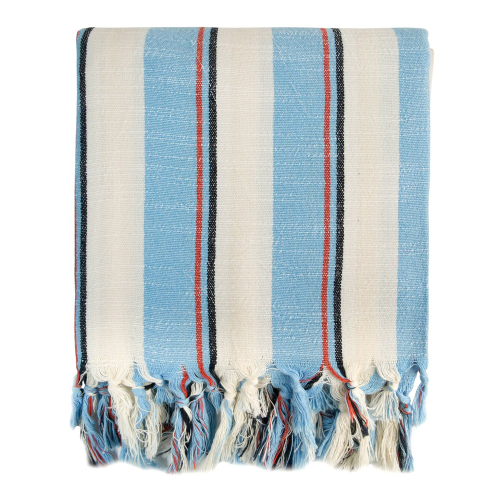 Dory Handwoven Cotton Towel