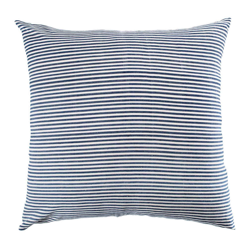 Nantucket Stripe Pillow Cover