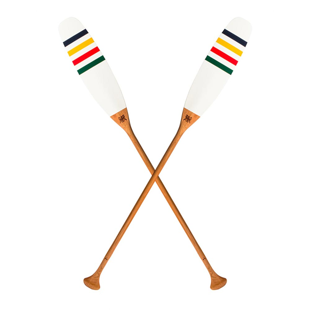 Handmade Paddle