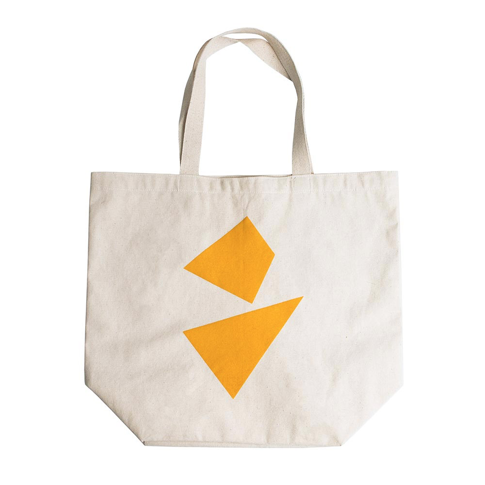 Wear Orange Tote