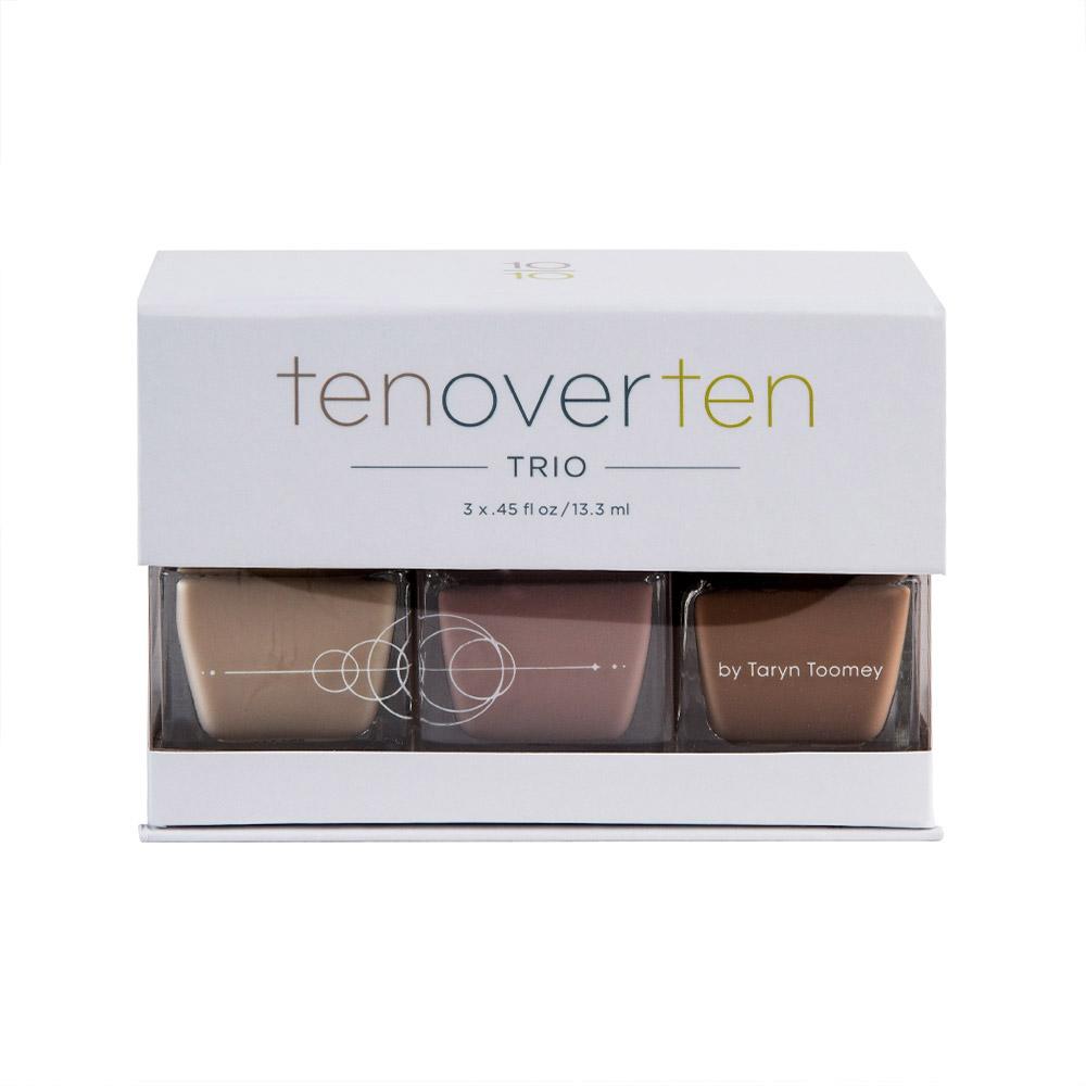 Taryn Toomey Special-Edition Nail Polish Set