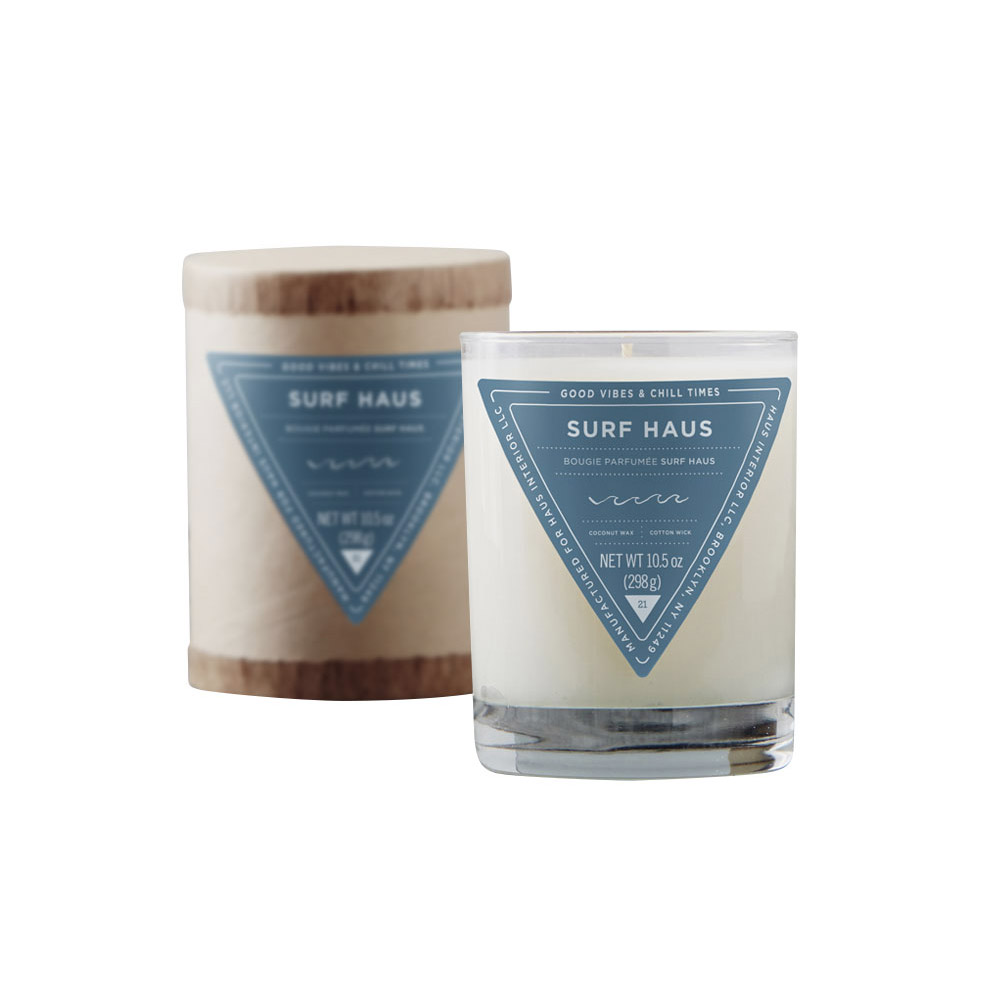 Surf Haus Candle