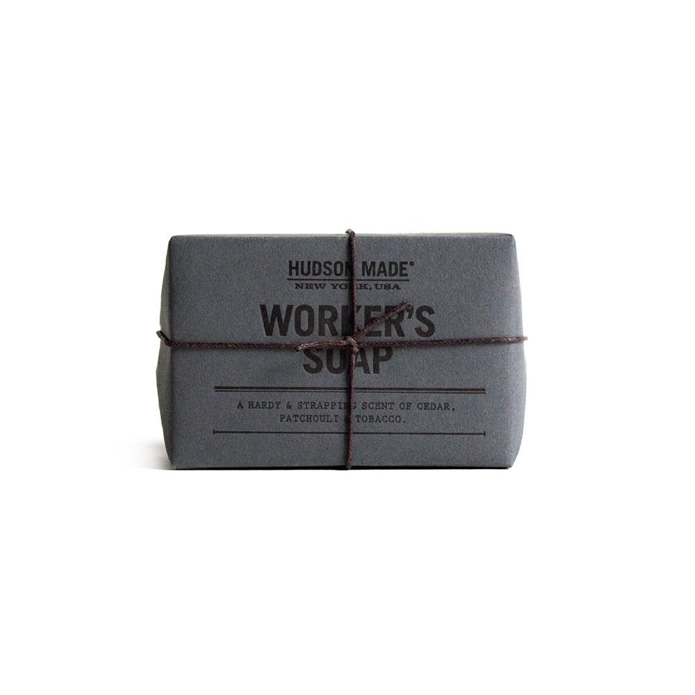 Worker's Soap