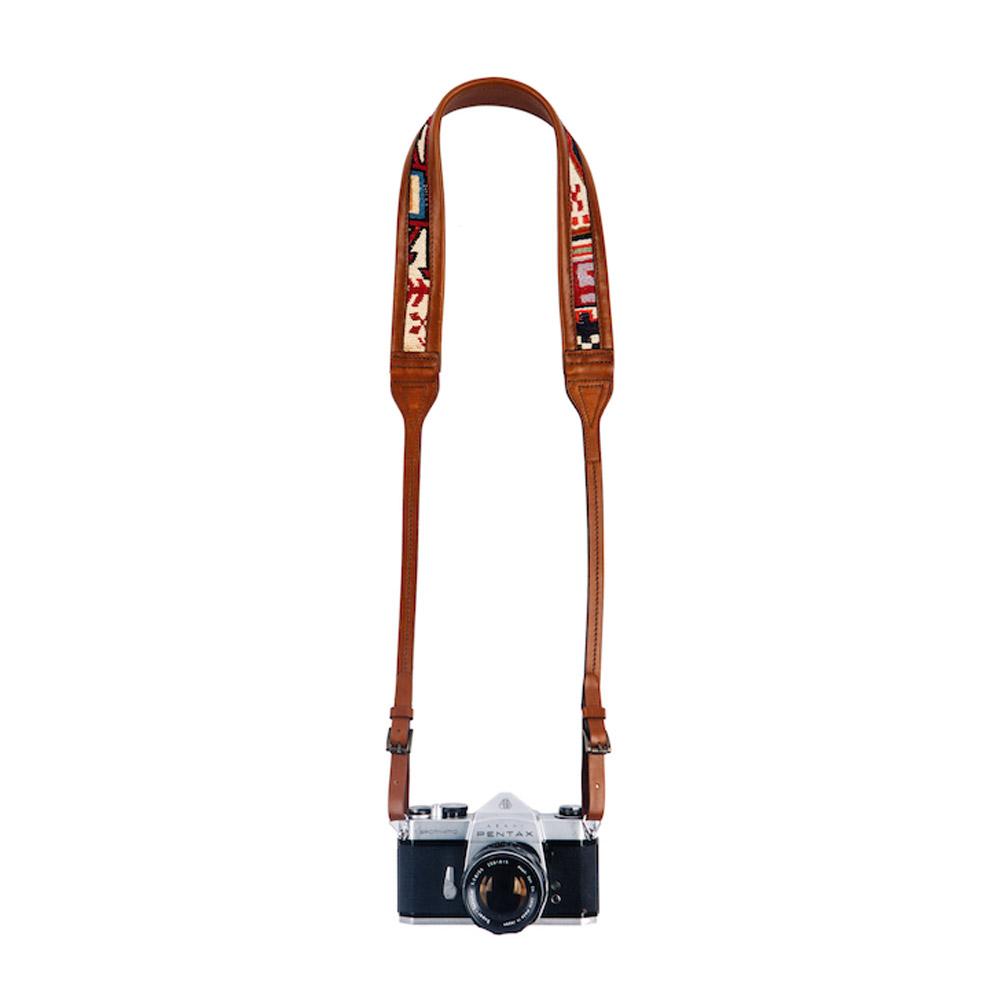 Sumak Camera Strap
