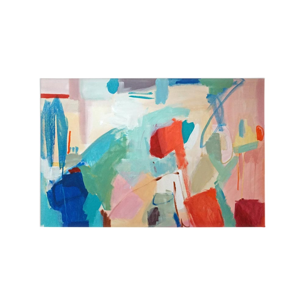 All This and More by Pamela Munger for Artfully Walls