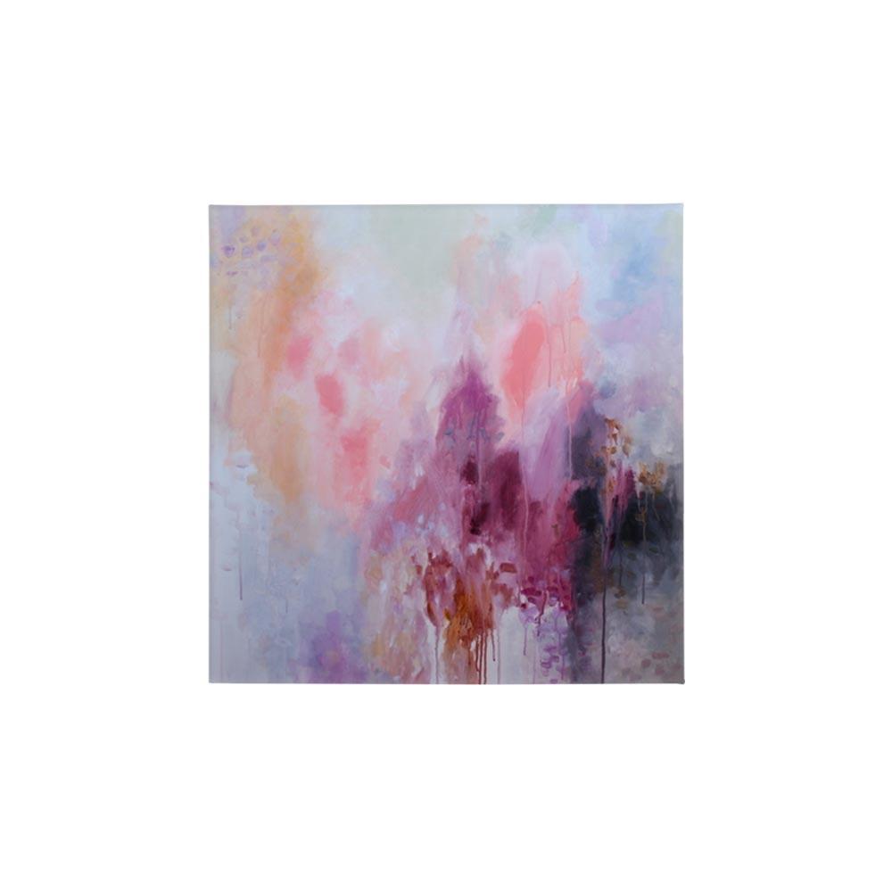 Opal Dream by Kelly Witmer for Artfully Walls