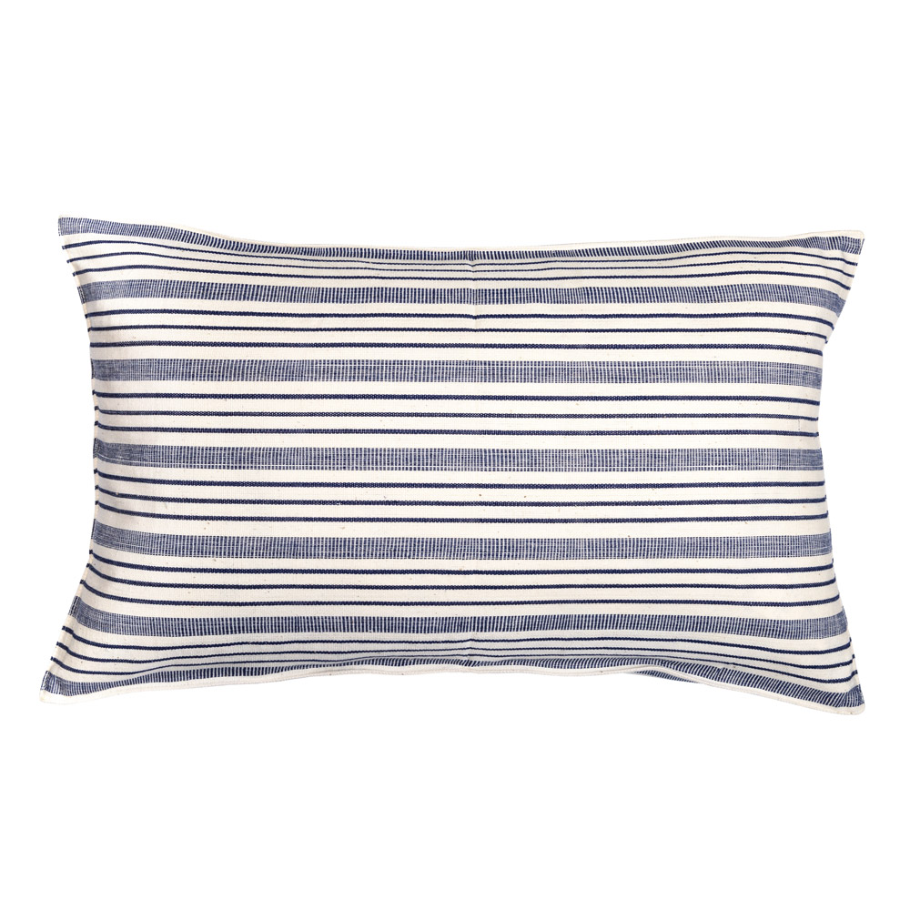 Toulouse Stripe Pillow Cover