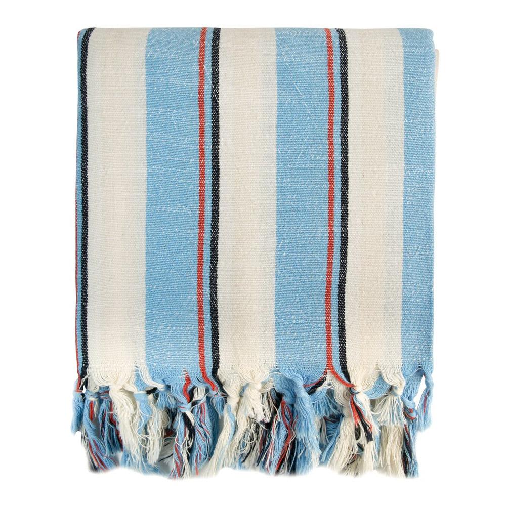 Dory Handwoven Cotton Towel