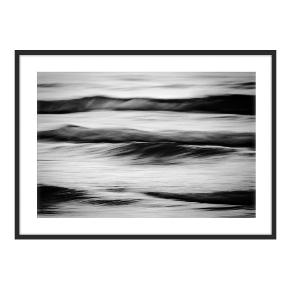 Waves by Tal Paz-Fridman for Artfully Walls