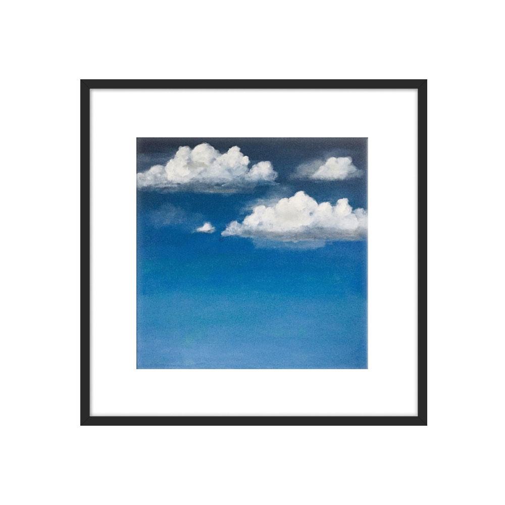 Summer Skies by Sara Beckley and Laura Else for Artfully Walls