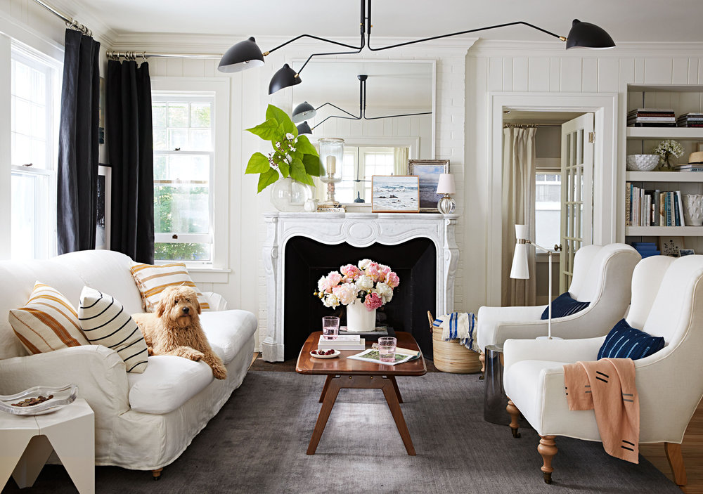 Photo by  David Land  for  Midwest Living .