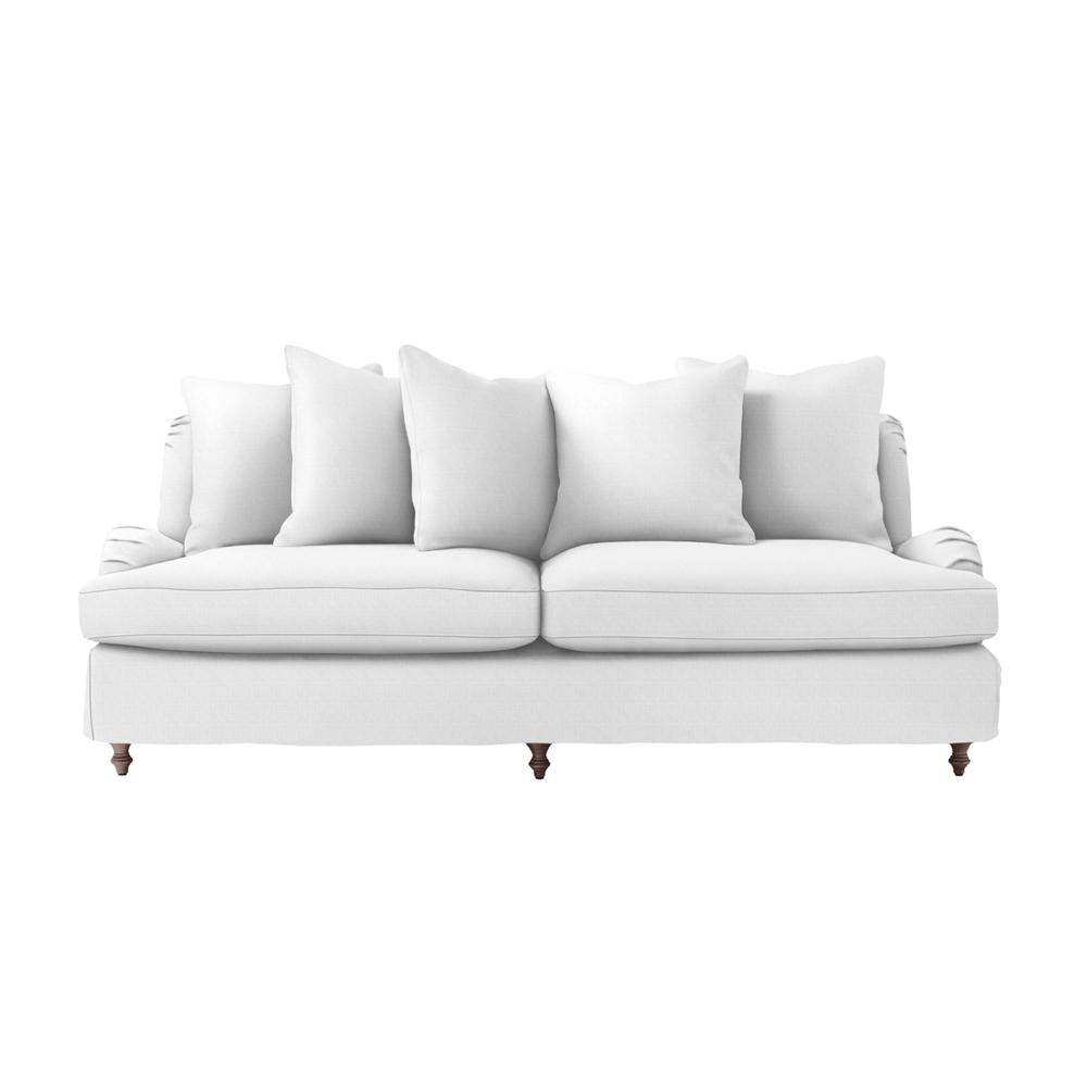 Miramar Sofa - Slipcovered