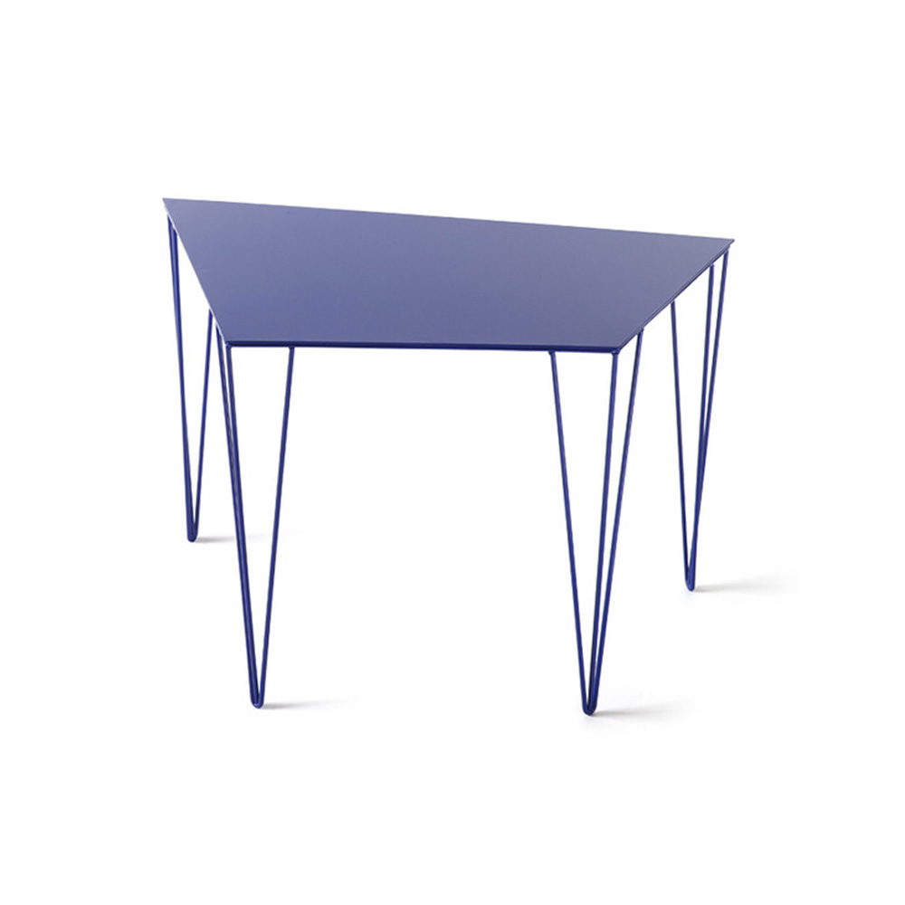 Ultramarine Blue Chele Coffee Table IV