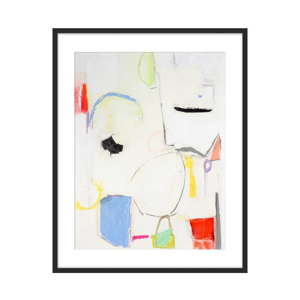 Ru de Temp by Holly Addi for Artfully Walls