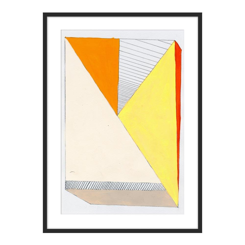 NY17#16 by Jennifer Sanchez for Artfully Walls