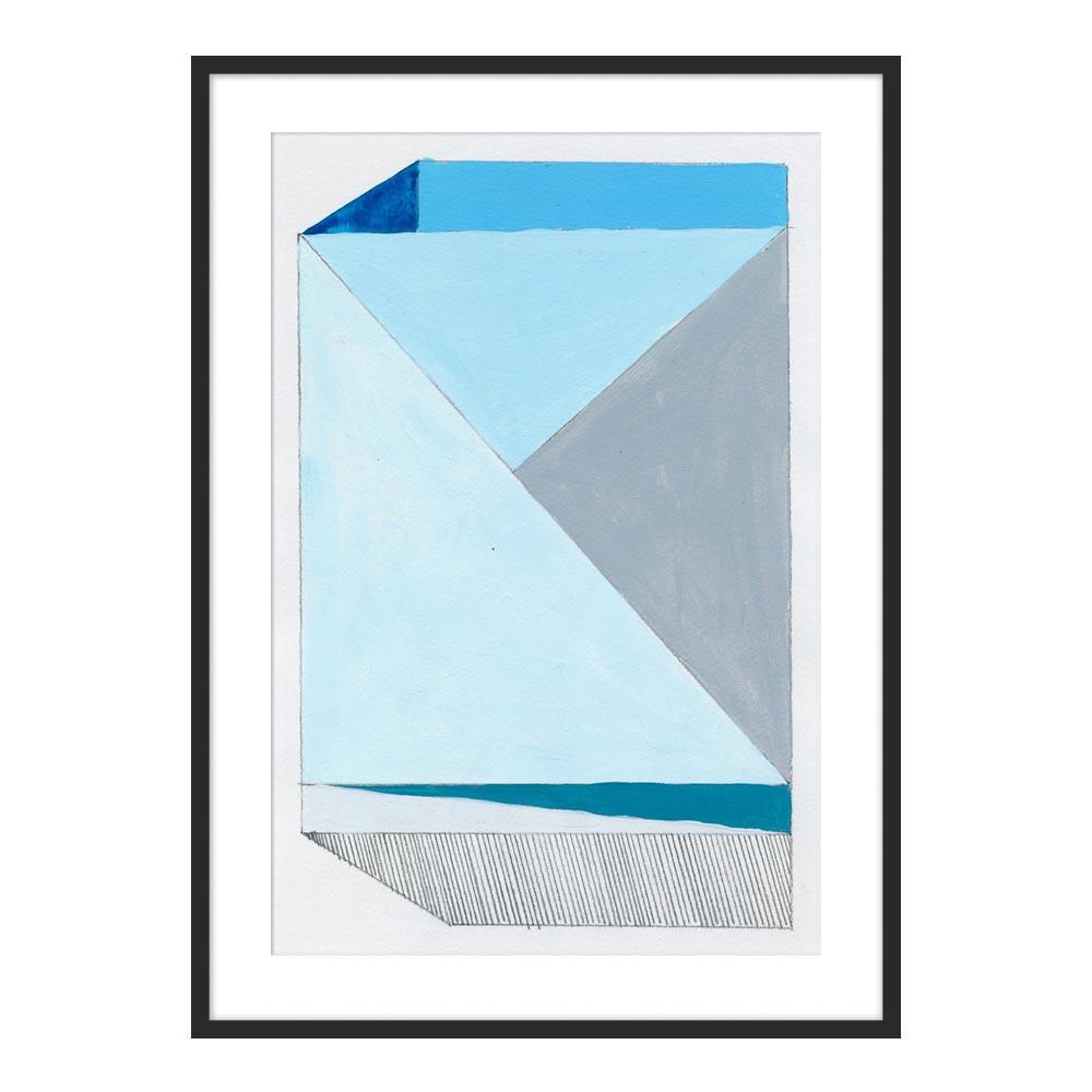 NY17#14 by Jennifer Sanchez for Artfully Walls