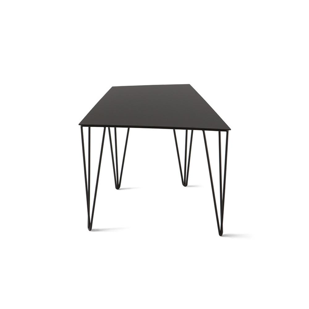 Jet Black Chele Coffee Table I