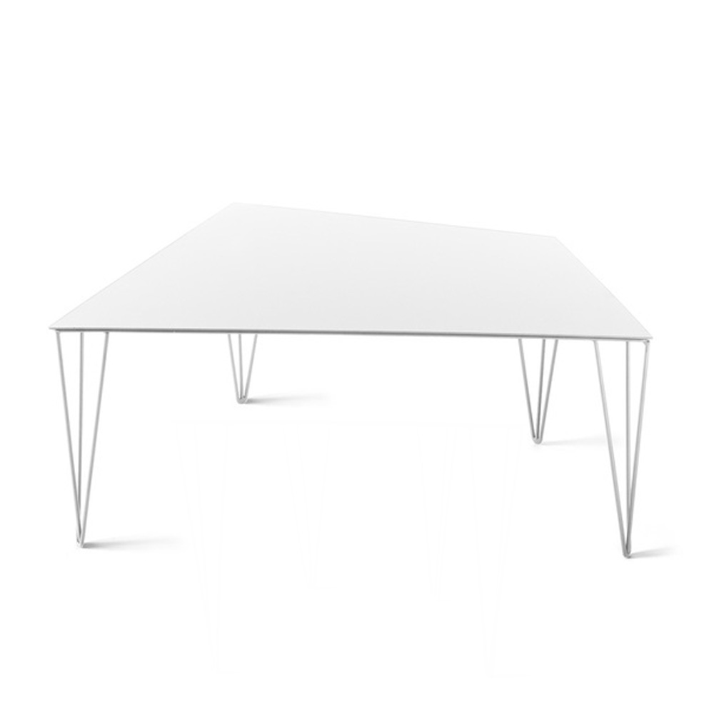 Signal White Chele Coffee Table II