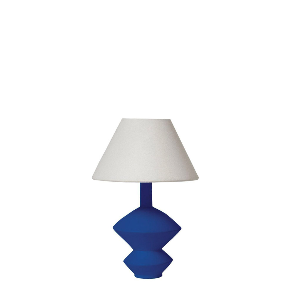 Persian Blue Mini Mondo Lamp
