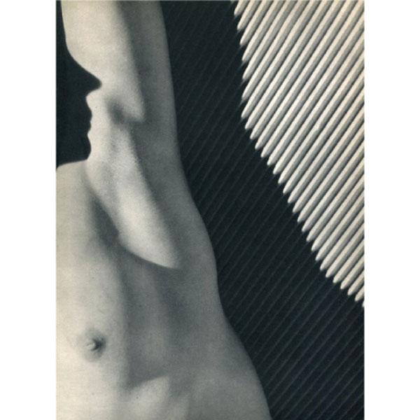 Jacques Lemare Photograph circa 1935