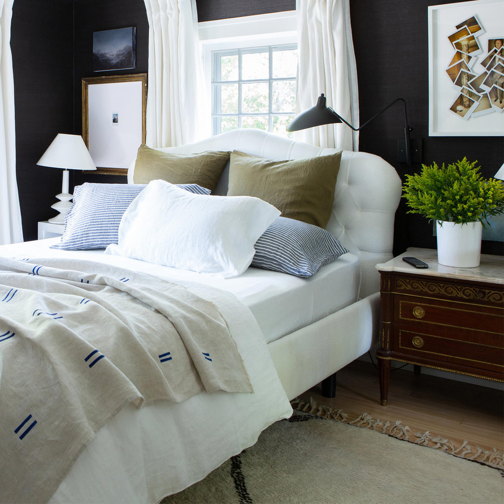 michelle's picks | the perfect bed -
