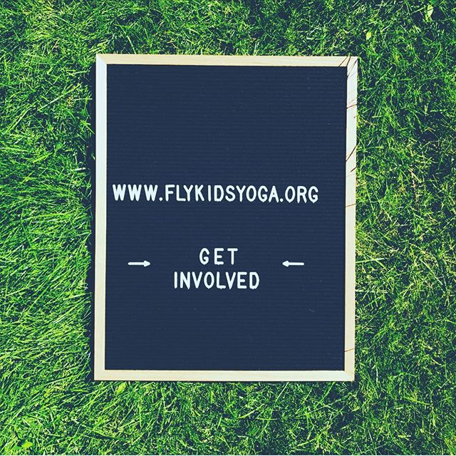 ➵ Learn more about our vision & what we are up to here at FLY. ➵ If you are a yoga teacher in the Connecticut area, we would love to hear from you as we start to plan for the 2017-2018 school year ahead! Link in bio 🌿 #yogaforyoungpeople #getinvolved