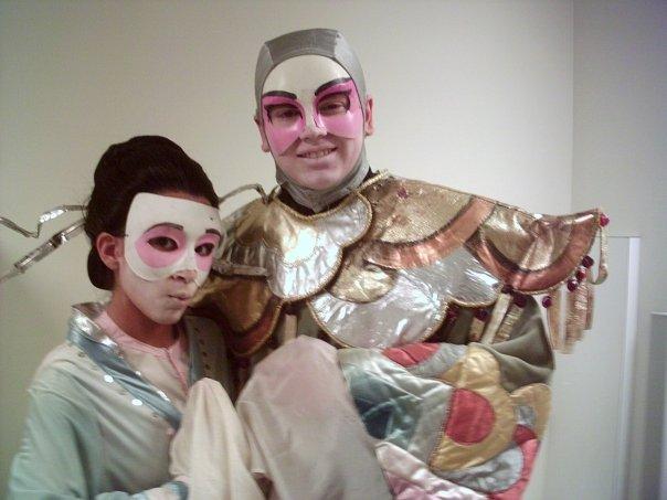 FortWorthOpera Turandot 2008