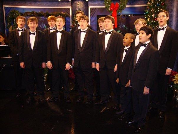 TBC XMAS Special 2007