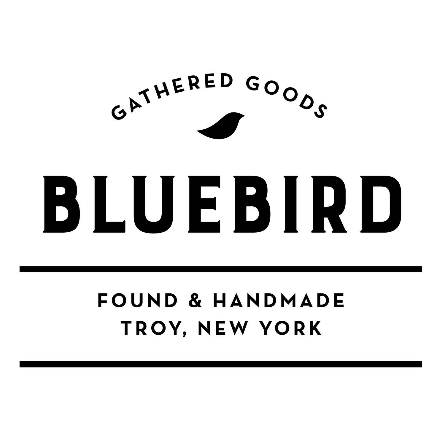 Bluebird Home Decor