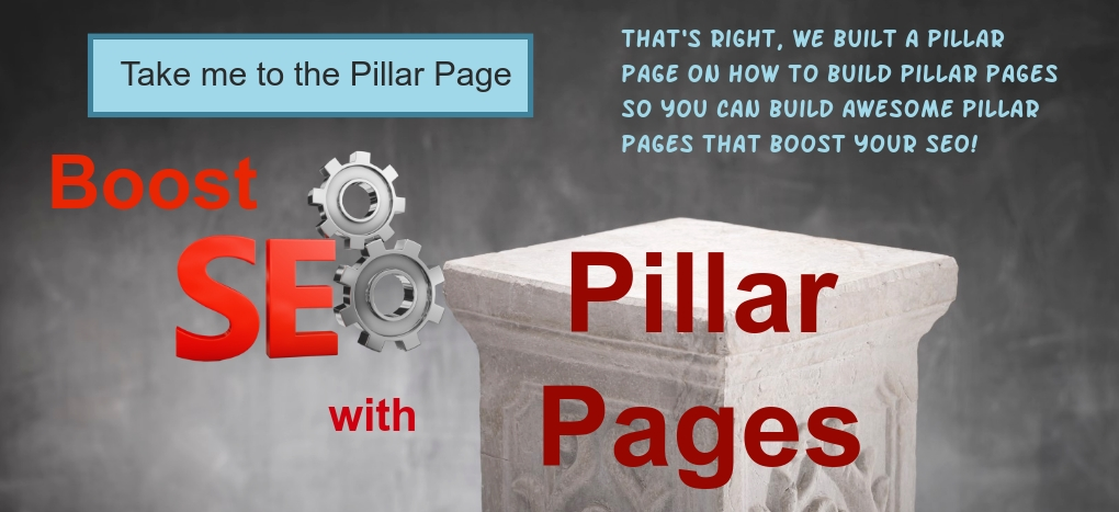 Boost SEO with Pillar Pages — CarverTC