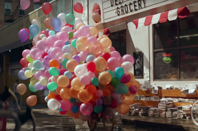 COCA COLA 'THE WONDER OF US'  - ALMA HAR'EL / EPOCH FILMS FOR WIEDEN + KENNEDY